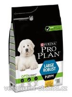 Psi - krmivo - ProPlan Dog Puppy Large Robust Optistart
